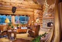 Log Cabin Kings / Watch Log Cabin Kings Tuesdays 9|8c
