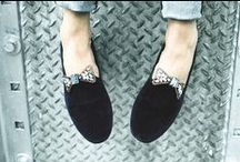 Style & Stuffs / by Leila S.