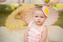 Child & Family Photography Ideas