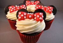 Cuppy cakes / I love cupcakes.....