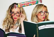 Smarties in the Press / by Smarties