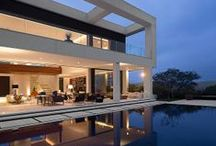 architecture / by Kim Costner -Interior Designer @Kmpact Design, LLC
