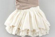 girls dresses / by Mary-Jane Collett