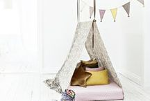 kids room / by Mary-Jane Collett
