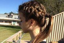 Hair Inspiration long hair