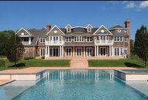 Dream House! / by Kenzi Kennedy