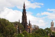 Edinburgh Monuments / monuments in Edinburgh, visitor attractions.