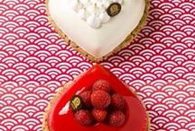 Valentine's Day Chocolate / Creations from some of the best chocolate makers in the world.
