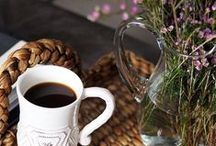 Coffee Recipes and Tips / We love coffee and coffee makers. Follow this board for great recipe ideas, single-serve coffees, full pots of coffee, cleaning tips, brewing tips, grinding tips and more.