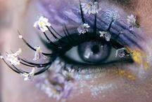 Makeup and Nails / Wonderful makeup ideas. / by Tatania Rosa