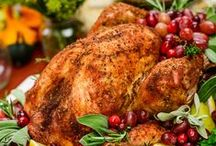 Holiday Recipes and DIYs / Whether it's Mother's Day, Thanksgiving, Valentine's Day, Rosh Hashanah or Christmas, we have great recipe ideas and creative DIY craft projects.