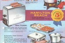 Hamilton Beach Nostalgia