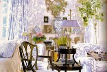 Decorating loves / by Serena Fresson