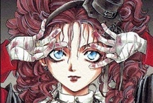 Great Anime and Manga / Anime, manga and AMVs I love