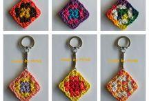 Crochet / by Agulhas Pincéis Artesanato