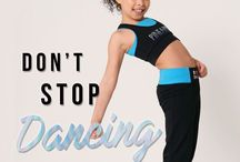 GET THE LOOK | GIRLS / Popular Pineapple dancewear for younger dancers. Now available from age 5+.