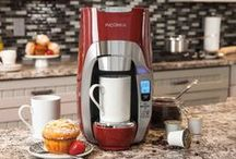 Bridal Registry / Great gift ideas for a bridal shower, engagement party or wedding. Help them build a new home together with these new kitchen appliances from Hamilton Beach.