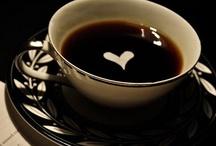 Coffee Break / by Laurie