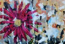 Art / The art of Oregon Artist Cammy Davis