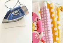 Crafts, DIY and Garment Care
