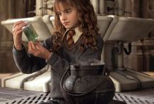 Harry Potter / by Jeni Fleischacker