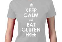 gluten-free food / by Jennifer Allen