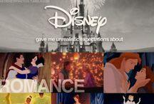 Disney♥