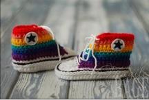 My crochet stuff / Current popular order items  http://www.facebook.com/FragileRage