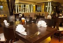 Edinburgh Restaurants