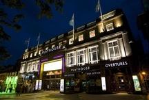 Edinburgh Theatres