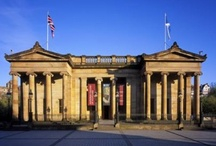 Things to do in Edinburgh / Selection of things to do, places to see, festivals to visit in Edinburgh.