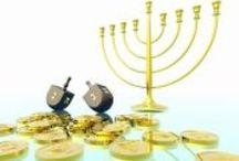 Jewish Festivals - Idea's / :))