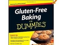 gluten-free desserts / by Jennifer Allen