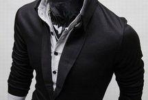 Homme Fashion / Mens Fashion Inspiration....