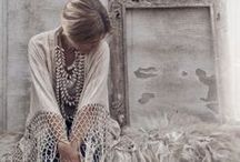Boho style / by Mary-Louise Young