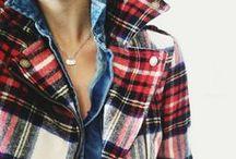 Cozy Fashion / by Amalia GB