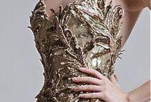 Krikor Jabotian.....the latest fashion affair / Wow. Respect!