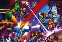 #Marvel-ous / My Marvel Universe