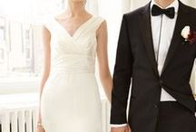 Wedding ideas! / by Emily Aubry