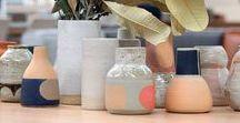 Ceramics / Beautiful, interesting ceramics by Australian artists