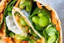 Healthy Recipes / by Molly Clark