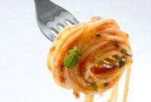 Pasta / by Molly Clark