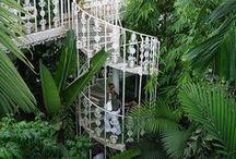 Favourite Green Hotspots / Green getaways around the world