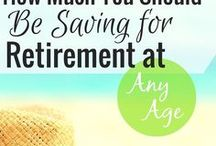 Retirement Planning / All things retirement planning whether it be early retirement, IRA, Roth, Rollover IRA, 401 k, 403 b, 72t, or distributions.