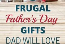 Frugal Gift Ideas / Save money on gifts with free or frugal gift ideas  budget gifts, frugal gifts, inexpensive presents