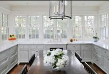 Design/Decor Inspiration / by Heather Pierce