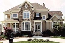 Home: Design Ideas / by Pumps & Parties  Lifestyle Blog