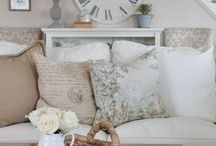 For the Home / features I would like in a future home, as well as furniture, home organization tips and home decorations