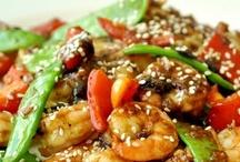 Comidaaa / main course meal ideas, dinner ideas, dinner recipes, yummy food