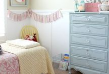 Kid Spaces / by Northern Cottage